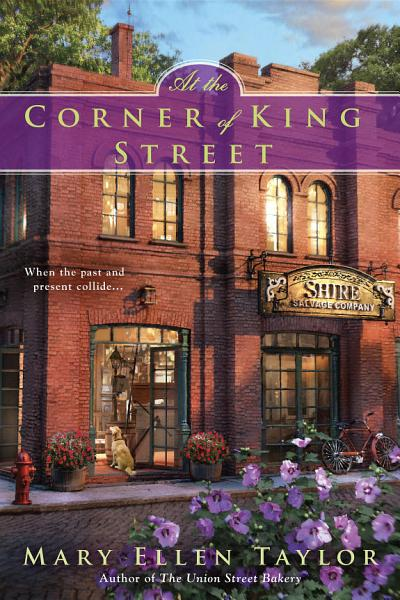 Download At the Corner of King Street Book