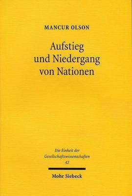 Aufstieg und Niedergang von Nationen PDF