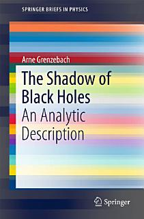 The Shadow of Black Holes Book