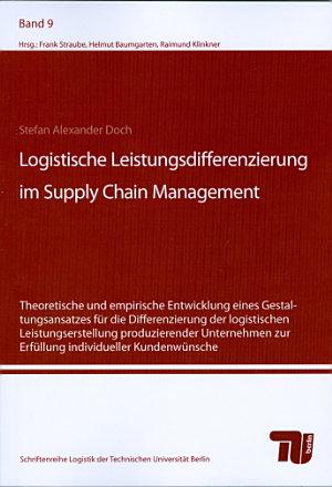 Logistische Leistungsdifferenzierung im Supply Chain Management PDF
