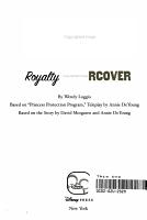 Princess Protection Program  2  Royalty Undercover PDF