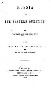 Russia and the Eastern Question