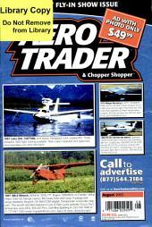 AERO TRADER & CHOPPER SHOPPPER, AUGUST 2003