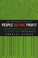 People Before Profit PDF
