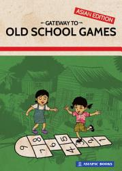 Gateway To Old School Games Book PDF
