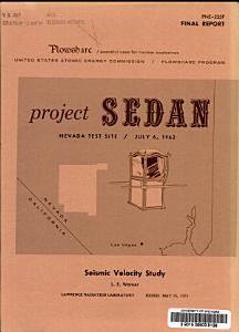 Seismic Velocity Study PDF