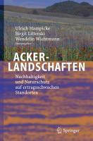 Ackerlandschaften PDF
