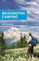 Moon Washington Camping