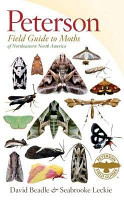 Peterson Field Guide to Moths of Northeastern North America PDF