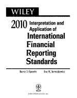 Interpretation and Application of International Accounting and Financial Reporting Standards PDF