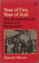 Year of Fire  Year of Ash