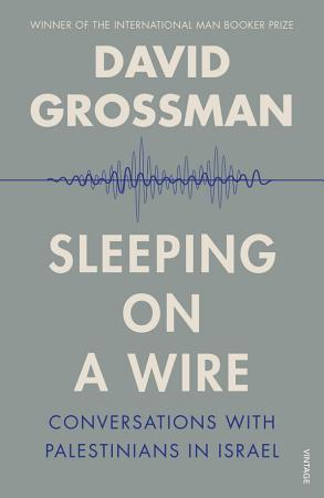 Sleeping on a Wire PDF