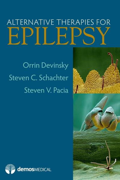 Alternative Therapies For Epilepsy PDF