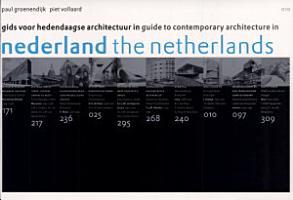 Gids voor hedendaagse architectuur in Nederland PDF