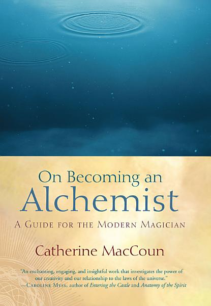Download On Becoming an Alchemist Book