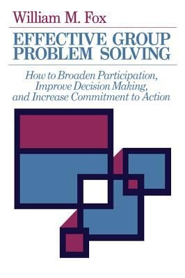 Effective Group Problem Solving PDF