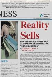 Reality Sells Book PDF