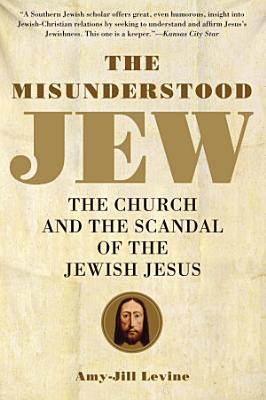 The Misunderstood Jew PDF