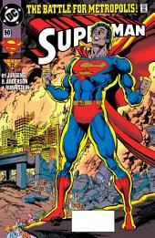 Superman (1986-) #90