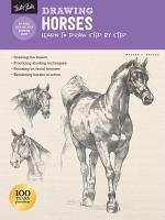 Drawing: Horses