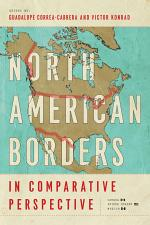 North American Borders in Comparative Perspective