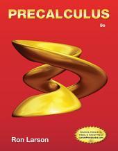 Precalculus: Edition 9