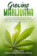 Growing Marijuana PDF