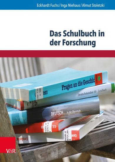 Das Schulbuch in der Forschung PDF