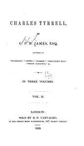 Charles Tyrrell: Volume 2