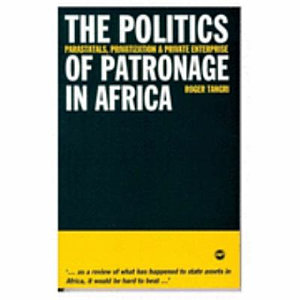 The Politics of Patronage in Africa PDF
