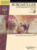 25 progressive studies