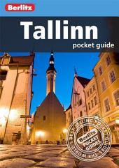 Berlitz: Tallinn Pocket Guide: Edition 2
