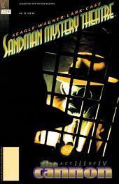 Sandman Mystery Theatre (1993-) #59