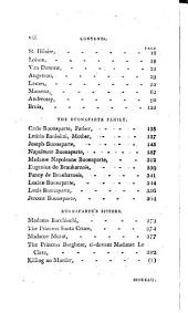 """The Revolutionary Plutarch: Exhibiting the Most Distinguished Characters, Literary, Military, and Political, in the Recent Annals of the French Republic; the Greater Part Fom the Original Information of a Gentleman Resident at Paris. To which as an Appendix, is Reprinted Entire, the Celebrated Pamphlet of """"Killing No Murder."""", Volume 1"""