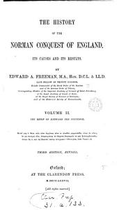 The reign of Eadward the Confessor Book