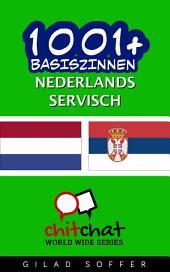 1001+ Basiszinnen Nederlands - Servisch