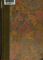 Chambers of Imagery: Volume 1