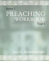 Preaching Workbook PDF