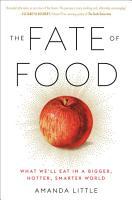The Fate of Food PDF