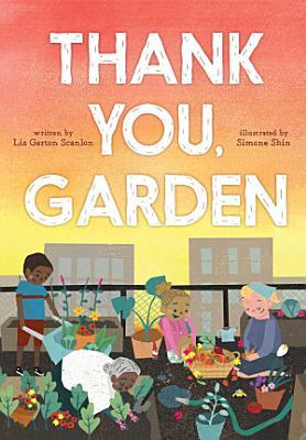 Thank You  Garden PDF