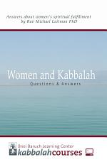 Women and Kabbalah