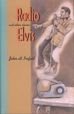 Radio Elvis and Other Stories