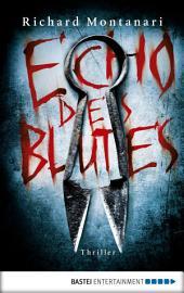 Echo des Blutes: Thriller
