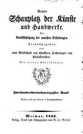 Das Nothwendige und Wesentliche zu Kenntnis der Dampfmaschinen, ihrer Geschichte, ihres Mechanismus, ihrer Behandlung und Wartung ...