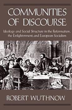 Communities of Discourse PDF