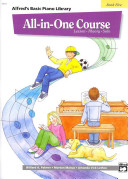 Alfred's Basic All-in-One Course for Children