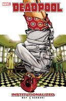 Deadpool Vol  9  Institutionalized PDF