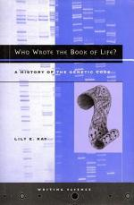 Who Wrote the Book of Life?