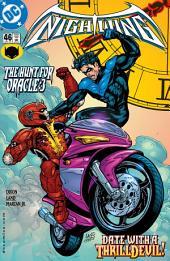 Nightwing (1996-2009) #46