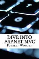 Dive Into ASP Net MVC PDF